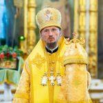 Синод Белорусской Православной Церкви поздравил Митрополита Вениамина с Днем тезоименитства