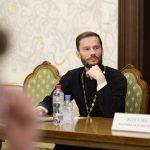 В Синодальном ОРОиК Русской Православной Церкви прошел вебинар, посвященный трудностям приходского просвещения
