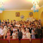 Воскресная школа храма Трех Святителей в городе Могилеве заняла призовое место в епархиальном интернет-конкурсе