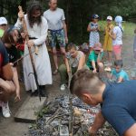 Праваслаўны лагер «Ручаёк»