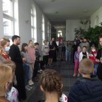 Состоялся фестиваль воскресных школ Минской епархии