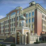 В Сретенской духовной академии пройдёт конференция «Священная иерархия в жизни Церкви»