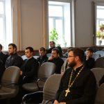 """""""Созидание сердец"""": добровольческий проект для семинаристов"""