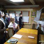 Начались занятия в Воскресной школе прихода храма Усекновения главы Иоанна Предтечи в Гродно