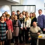 Отделение катехизаторов Минского духовного училища приглашает на новую специальность «Журналистика православных СМИ»