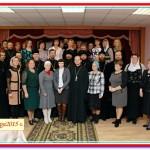 В Жировичах состоялся епархиальный семинар, посвящённый преподаванию основ православной культуры