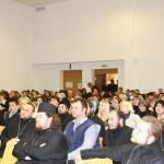 VI Свято-Андреевские чтения состоялись в Пинской епархии
