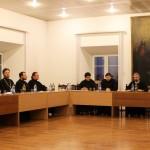 В Минской епархии состоялось совещание директоров воскресных школ