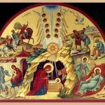 РОЖДЕСТВЕНСКОЕ ПОСЛАНИЕ Преосвященного Вениамина, епископа Борисовского и Марьиногорского