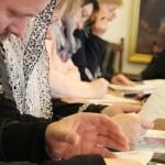 10 марта состоялось заседание Синодального отдела религиозного образования и катехизации