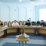 Состоялось первое заседание Оркомитета Вторых Белорусских Рождественских чтений