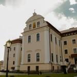 «Летний богословский институт» пройдет на базе МинДС