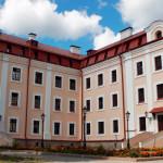 Открыт набор студентов в Минскую духовную семинарию