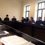Состоялся семинар «О новом в религиозном образовании и воспитании» для сотрудников методических кабинетов епархиальных отделов религиозного образования и катехизации