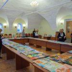 Стали известны победители XII Международного конкурса детского творчества «Красота Божьего мира»