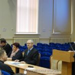 Архиепископ Артемий принял участие в работе Коложских образовательных чтений