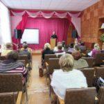 Клирики Молодечненской епархии приняли участие в межведомственном семинаре для социальных педагогов и педагогов-психологов