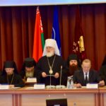 Состоялось открытие Вторых Белорусских Рождественских чтений