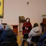 В Родительском клубе Гродненского Свято-Покровского кафедрального собора обсудили актуальные проблемы взаимоотношений родителей и детей