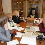 10 февраля 2017 года в Полоцкой епархии состоялся круглый стол «Духовное здоровье нации»