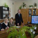 Семинар «Духовно-нравственные основы семейного воспитания состоялся в Полоцке