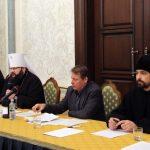 Обращение граждан и организаций Российской Федерации о расширении преподавания православной культуры принято в рамках XXV Международных Рождественских чтений в Москве