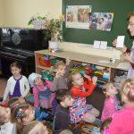 Интервью преподавателя одной из минских воскресных школ об особенностях работы с детьми дошкольного возраста