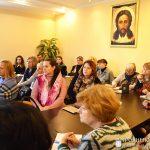 Методическое объединение учителей воскресных школ cостоялось в Гродненской епархии