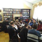 В Минской духовной академии состоялось XV Совещание православных сектоведов Беларуси