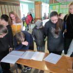 В Гомеле проходит областная олимпиада по основам православной культуры