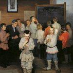 Значение педагогического наследия С.А. Рачинского для возрождения православного образования