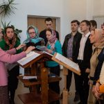 Минское духовное училище объявляет прием учащихся