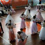 Весенний бал православной молодежи в Туровской епархии