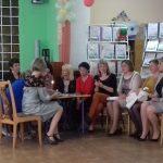 Презентация опыта детских садов в области духовно-нравственного воспитания