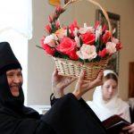 Воскресной школе при Полоцком Спасо-Евфросиниевском монастыре – 25 лет