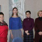 Научно-просветительский семинар ко Дню памяти преподобной Евфросинии Полоцкой