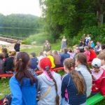 Республиканский семинар-практикум по организации летнего оздоровительного лагеря на православных традициях