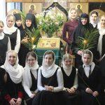 Открыт набор воспитанниц в Слонимское духовное училище