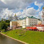 23 ноября в Витебске пройдет ІII Международная научно-практическая конференция «Віцебскі край»