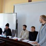 Состоялось Собрание представителей епархиальных отделов религиозного образования и катехизации