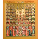 Экскурсия «Минск новомучеников» пройдет в столице 17 августа