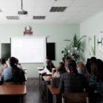 Воспитанники воскресных школ Пружанского благочиния приняли участие в интеллектуальном турнире