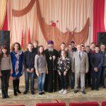 Перспективы сотрудничества с Православной Церковью обсудили в Молодечненском политехническом колледже