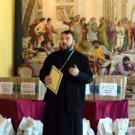 Благотворительная акция «Мы вместе» прошла в Слуцко-Солигорской епархии