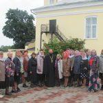 Районное методическое объединение преподавателей Основ православной культуры в Новогрудке