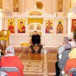Лекция доктора философских наук о взаимодействии религии и науки состоялась в Гродно