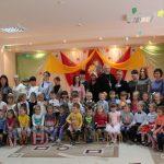 Проблемные вопросы духовно-нравственного воспитания дошкольников обсудили в ГУО «Ясли-сад №7 г. Рогачёва»