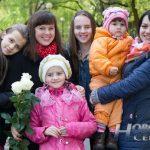 Преподаватель воскресной школы из Новополоцка награждена орденом Матери