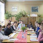 В Витебске прошла Международная конференция «Женский подвиг в истории Беларуси. 1917 – 2017 годы»