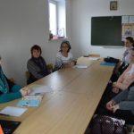 Семейный образовательный семинар «Под Покровом» прошел в г. Жодино